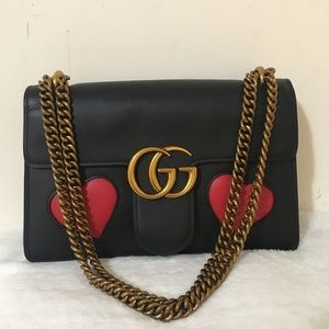 Gucci sling limited edition